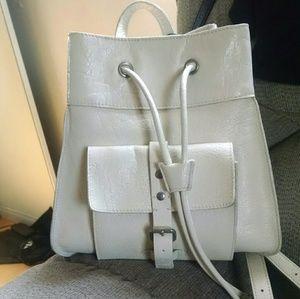 Joy Gryson IllBeCa backpack
